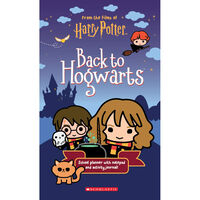 Harry Potter: Back to Hogwarts