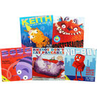 Mythical Creatures: 10 Kids Picture Books Bundle image number 3