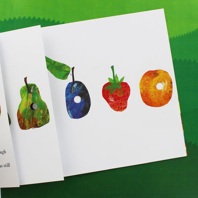 The Very Hungry Caterpillar image number 3