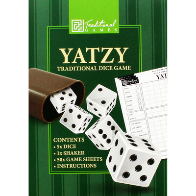 Yatzy Dice Game image number 2