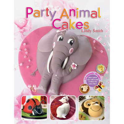 Party Animal Cakes image number 1