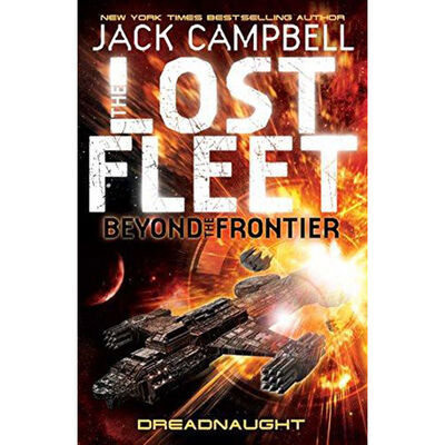 The Lost Fleet image number 1