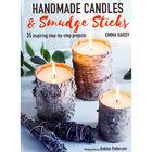 Handmade Candles & Smudge Sticks image number 1