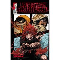 My Hero Academia: Volume 16 Red Riot