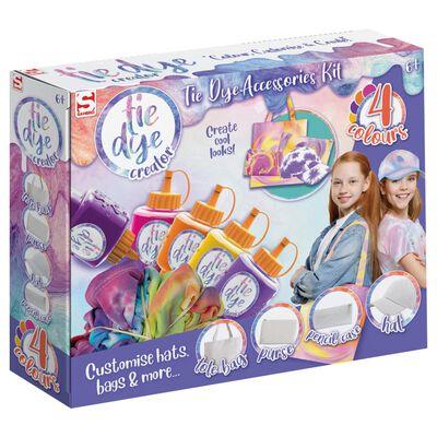 Tie Dye Accessories Kit image number 1