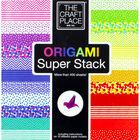 Origami Super Stack Book image number 1