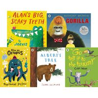 Greedy Goat and Friends: 10 Kids Picture Books Bundle