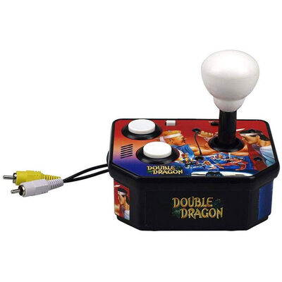 Double Dragon Plug N Play image number 2