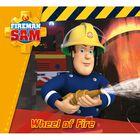 Fireman Sam: Wheel Of Fire image number 1