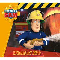 Fireman Sam: Wheel Of Fire