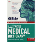 BMA: Illustrated Medical Dictionary image number 1