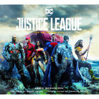 Justice League: The Art of the Film image number 1