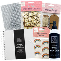Easter Create Your Own White Scrapbook Bundle