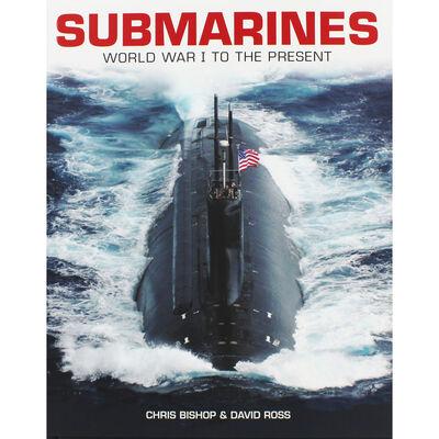 Submarines image number 1