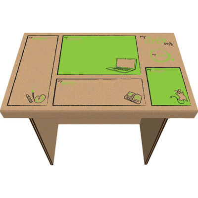 My Little Desk - Lets Work image number 2