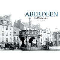 Aberdeen Memories A4 Calendar 2021