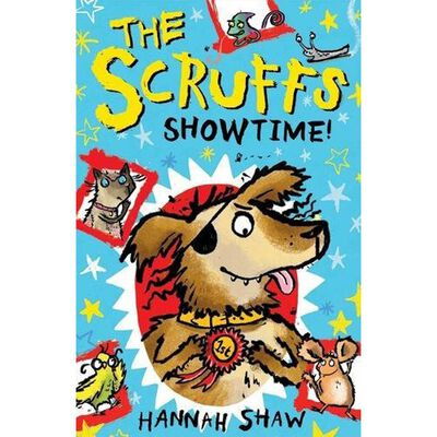 The Scruffs Showtime image number 1