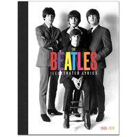 The Beatles: The Illustrated Lyrics