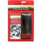 Graphite Sketching Pencils image number 1