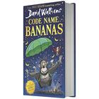 Code Name Bananas image number 3