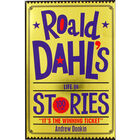 Roald Dahl's Life in Stories image number 1