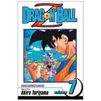 Dragon Ball Z: Volume 7