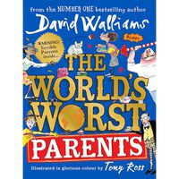 David Walliams: The World's Worst Parents