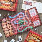 Jumanji Board Game image number 4