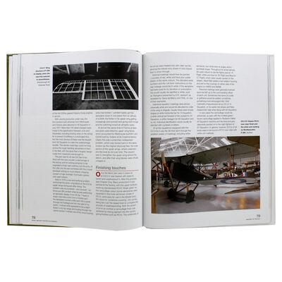 Haynes Royal Aircraft Factory S E 5 Workshop Manual image number 2