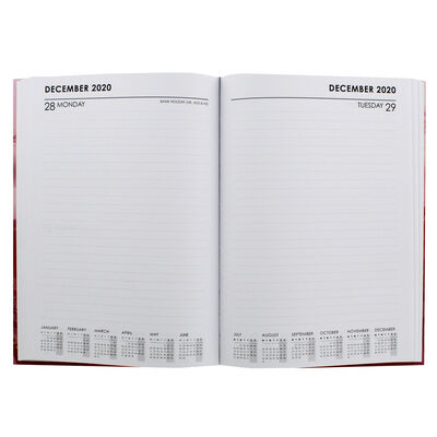 A5 Chase Those Dreams Day a Page 2020-21 Academic Diary image number 2