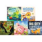 Adventure Animal: 10 Kids Picture Books Bundle image number 3