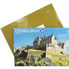 Edinburgh A4 Calendar 2020 image number 4