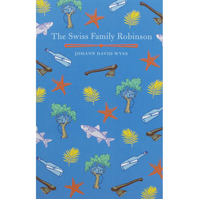 The Swiss Family Robinson image number 1