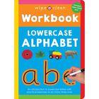 Wipe Clean Workbook: Lowercase Alphabet image number 1