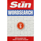 The Sun Wordsearch: Book 5 image number 1