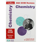 AQA GCSE Chemistry Revision Guide image number 1
