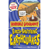 Horrible Geography: Earth-Shattering Earthquakes