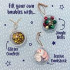 Fill Your Own Baubles - 6 Pack image number 3