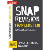 Snap Revision: Frankenstein