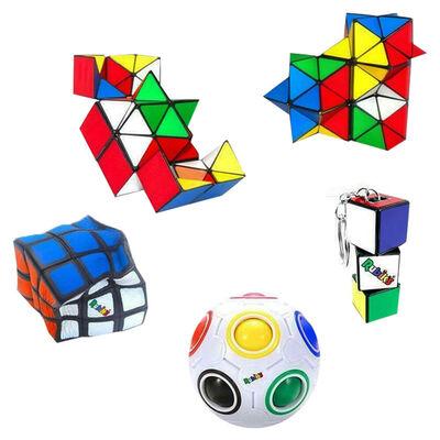 The Rubik's Mega Gift Set image number 3