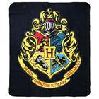 Harry Potter Hogwarts Crest Picnic Blanket image number 3