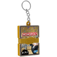 Monopoly Gold Mini Game
