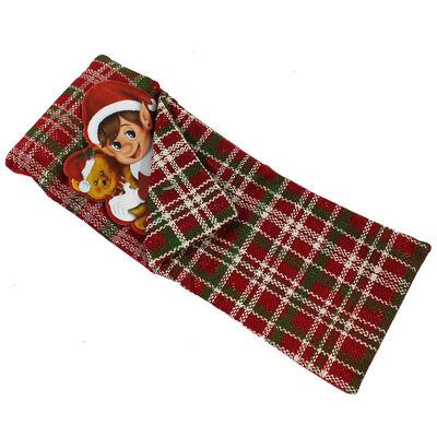 Christmas Elf Sleeping Accessories Bundle image number 5