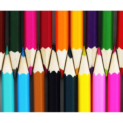 Colour Pencils - Pack Of 15 image number 2