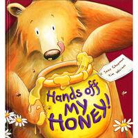 Hands Off My Honey