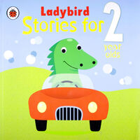 Ladybird Stories for 2 Year Olds