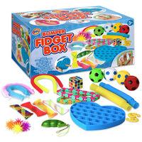 Bumper Fidget Fun Box