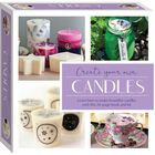 Create Your Own Candles Box Set image number 1