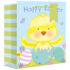 Easter Chick Extra Large Gift Bag Bundle of 10 image number 1