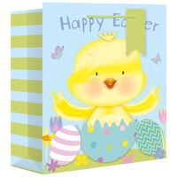 Easter Chick Extra Large Gift Bag Bundle of 10